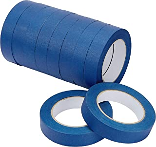 painters tape sizes