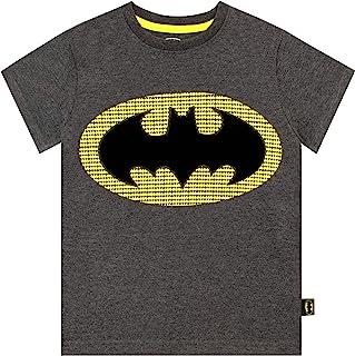 DC Comics Jongens T-Shirt Batman