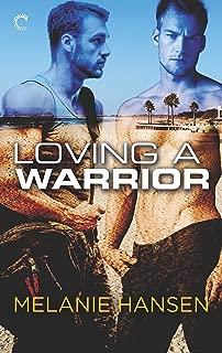 Loving a Warrior: A Navy Seal Gay Romance