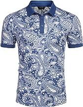 Best blue bandana shirt mens Reviews