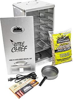 Best master chief smoker Reviews