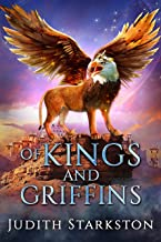 Of Kings and Griffins (Tesha series Book 3)