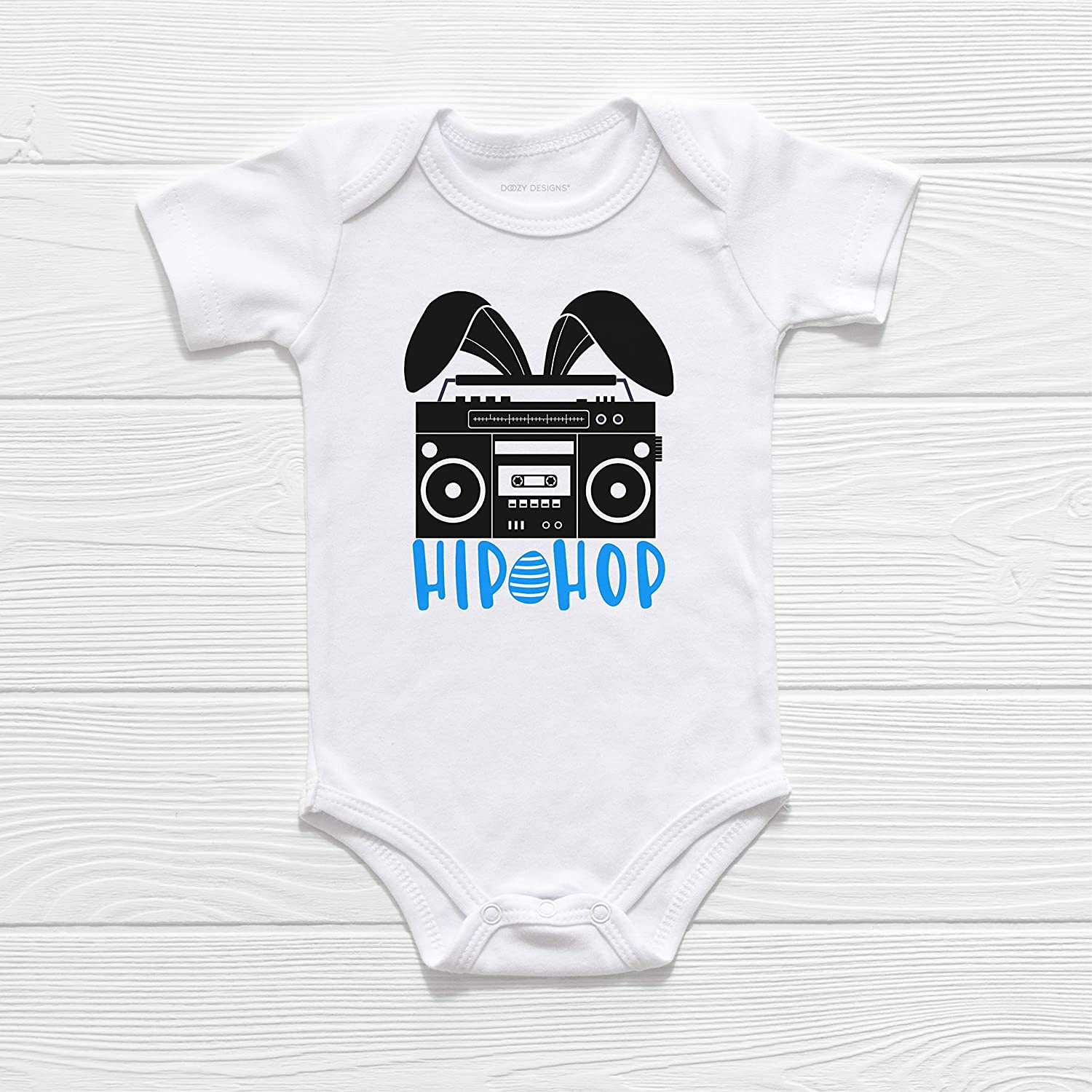 Amazon.com Easter Baby Bodysuit or T Shirt   Easter Clothes for ...