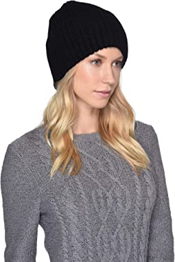 High Cuff Knit Hat