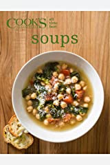 All Time Best Soups (All-Time Best) Kindle Edition