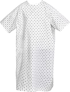 4x hospital gowns
