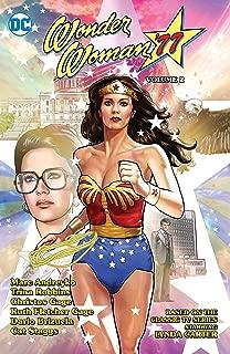 Best wonder woman 77 vol 2 Reviews