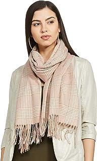Monte Carlo Women's Cotton Winter Accessory Set (220STL3211-0_Multi_28)