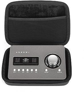 Analog Cases Universal Audio Arrow/Universal Audio Solo/Focusrite Scarlett 4i4 専用ケース アナログケーシズ
