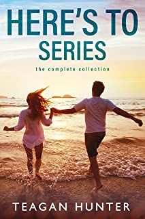 Here's To Box Set: The Complete Series