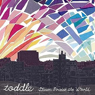 dawn praise the world (再発盤)