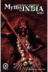 MYTHS OF INDIA KALI Kindle Edition