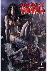 Vengeance of Vampirella #7 Kindle Edition