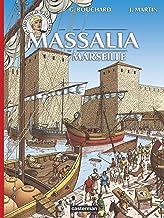 Massalia - marseille - voyages d'alix
