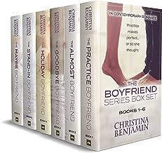 The Boyfriend Series Box Set (Books 1-6): A YA Stand Alone High School Contemporary Teen Romance Series