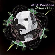 astor piazzolla roma