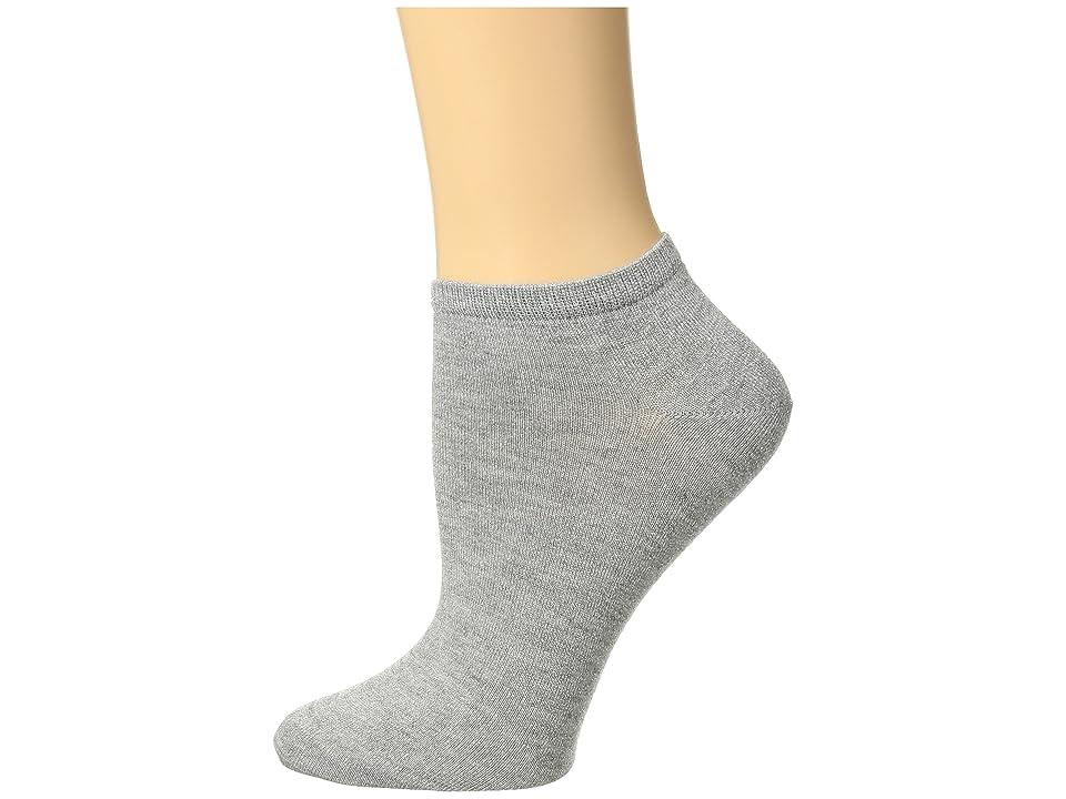 Falke Shiny Sneaker Sock (Fume) Women