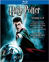 Harry Potter: Years 1-5