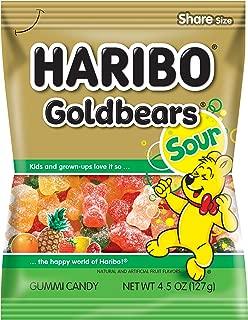 Best sour gummy bears Reviews
