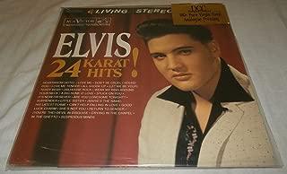 Elvis Presley - 24 Karat Hits! 200 Gram - Lp Vinyl Record