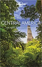 Lonely Planet Best of Central America (Travel Guide) (English Edition)
