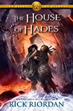 The House of Hades (The Heros of Olympus, Book 4)