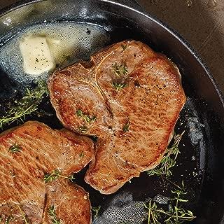 Omaha Steaks 8 (7 oz.) Pork T-Bones
