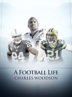 A Football Life - Charles Woodson