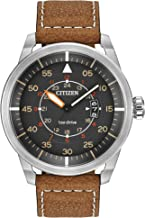 Citizen Watches AW1361-10H Eco-Drive Avion