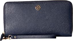 Tory Burch - Robinson Passport Continental Wallet