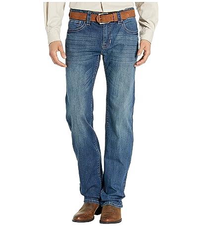 Rock and Roll Cowboy Reflex Pistol Jeans in Medium Wash M1P1075 (Medium Wash) Men