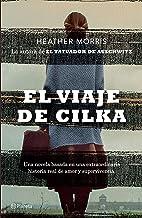 El viaje de Cilka (Edición mexicana) (Spanish Edition)