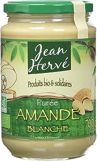 Jean Hervé Purée D'amande Blanche Bio 700 G
