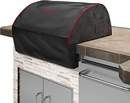 Amazon Com Bull Outdoor Products 45005 Grill Head Cover 30 Inch Black Garden Outdoor