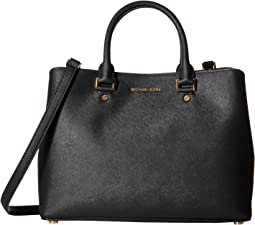 MICHAEL Michael Kors - Savannah Large Satchel