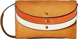 Frye - Adeline Wallet Crossbody