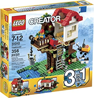 Best lego creator treehouse 3 in 1 Reviews