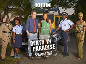 Death in Paradise, Season 8