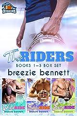 South Florida Riders Box Set: Books 1-3 Kindle Edition