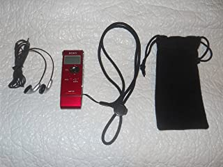 Suchergebnis Auf Für Digitale Diktiergeräte Sony Digitale Diktiergeräte Diktiergeräte Zubehör Bürobedarf Schreibwaren