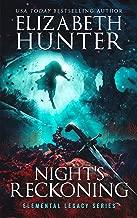 Night's Reckoning (Elemental Legacy Book 3)