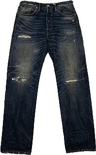 Men's Double RL Vintage Five Pocket Denim Jeans