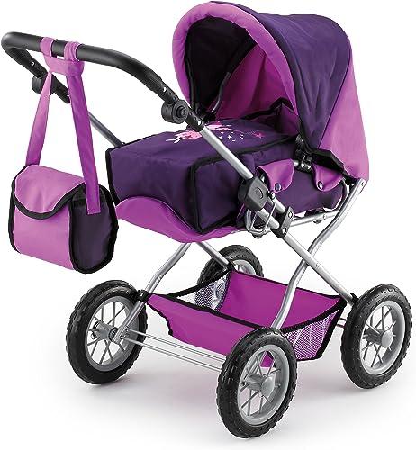 ofreciendo 100% Bayer Design- Cochecito Cochecito Cochecito de muñeca, Combi Grande, Color púrpura (15012AA)  alta calidad general