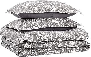 paisley king comforter