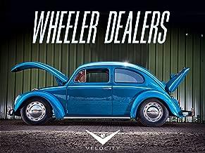 Wheeler Dealers Season 6