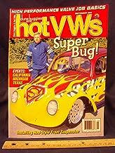 2004 04 SEP September DUNE BUGGIES and HOT VWs Magazine, Volume 37 Number # 9