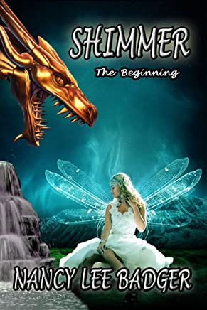 Shimmer: The Beginning: A Clan of Dragons Prequel (English Edition)