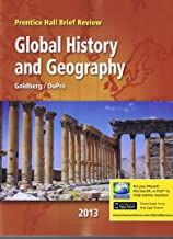 Best global history and geography 2013 Reviews