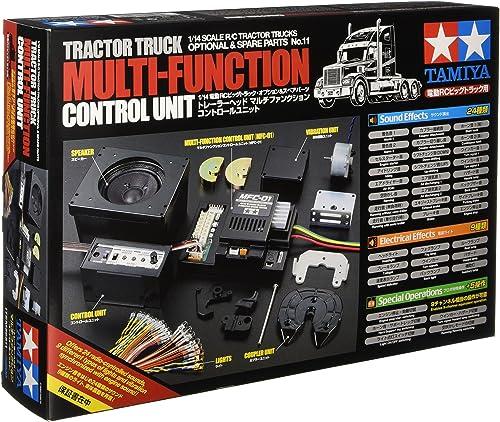descuento de ventas en línea Tamiya 56511 Parte de Juguete Juguete Juguete - Radio-Controlled (RC) Model Parts (Tractor Truck)  A la venta con descuento del 70%.