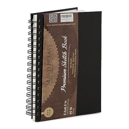 Perfect Sketchbook: Amazon.com